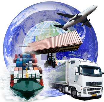 Dubai Cargo - Door to Door Cargo Service | Around the World